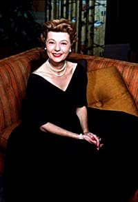 Primary photo for Harriet Nelson