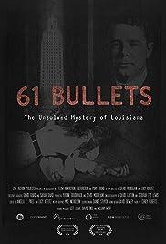 61 Bullets Poster