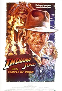 Primary photo for Indiana Jones and the Temple of Doom