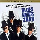 Dan Aykroyd, John Goodman, and Joe Morton in Blues Brothers 2000 (1998)