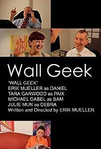 Wall Geek - Go Niceness Exchange