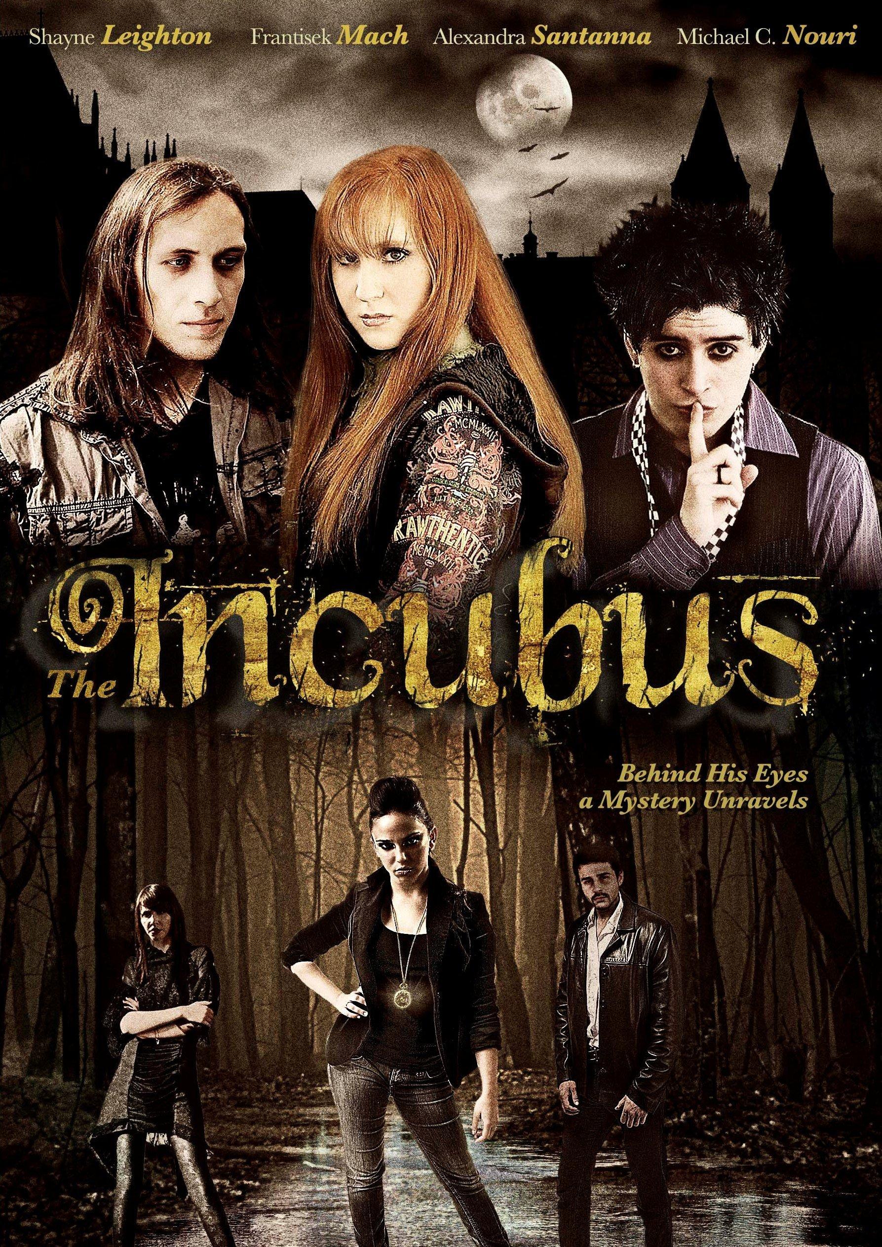 the incubus 2010 imdb