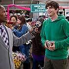 Jamie Foxx and Ashton Kutcher in Valentine's Day (2010)