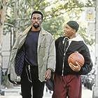 Leon and Duane Martin in Above the Rim (1994)