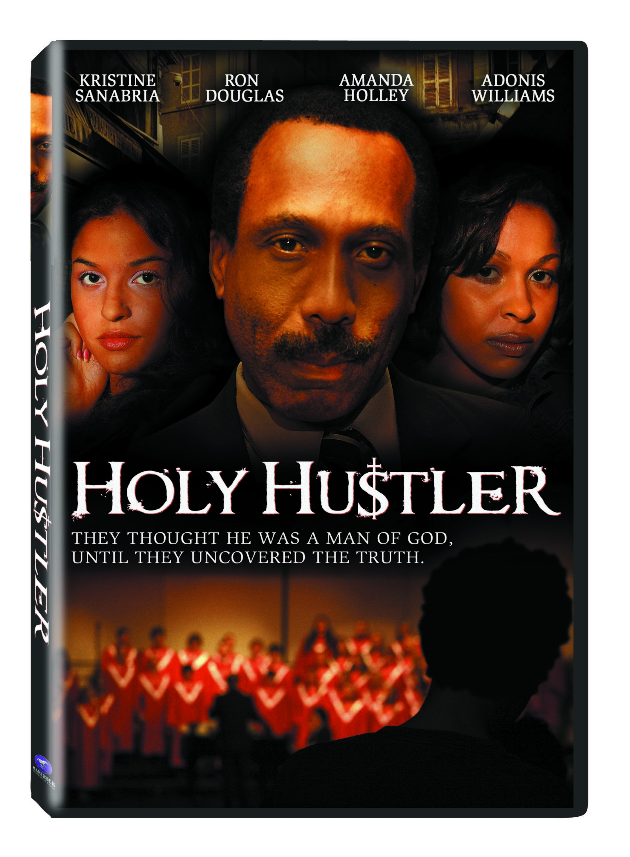 The hustler the movie are not