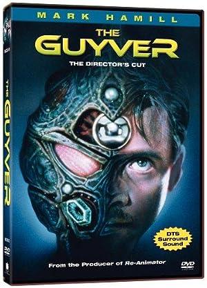 Permalink to Movie The Guyver (1991)