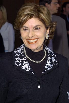 Gloria Allred at an event for Saved! (2004)