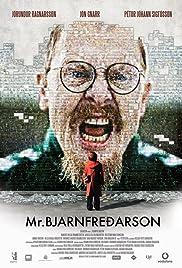 Mr. Bjarnfreðarson