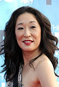 Primary photo for Sandra Oh