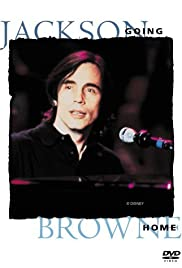 Jackson Browne: Going Home Poster