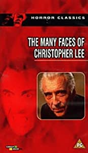 All movies database download The Many Faces of Christopher Lee by [1280x544]