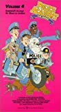 Police Academy: The Animated Series (1988) Poster
