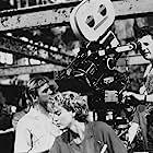 Virginia Madsen and Bernard Rose in Candyman (1992)