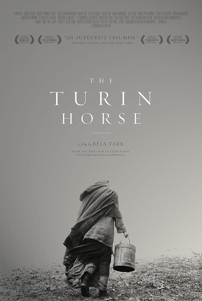 A torinói ló (2011)