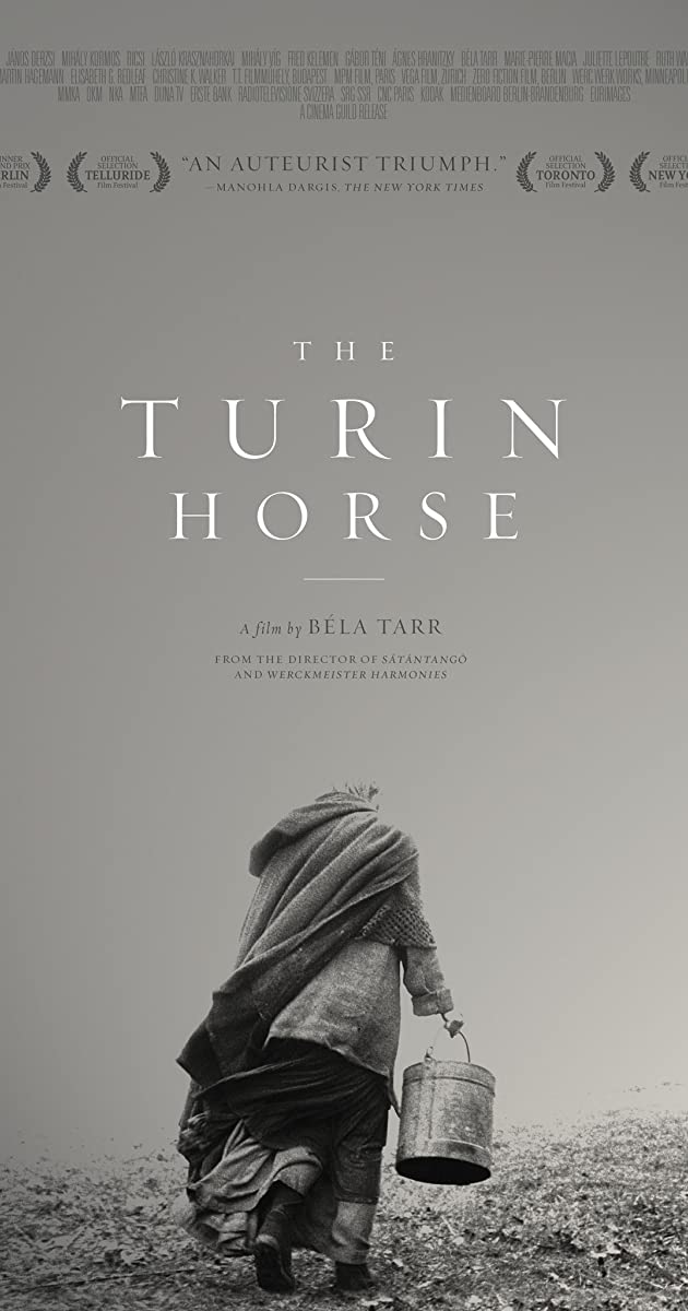 Watch Full HD Movie The Turin Horse (2011)