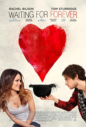 Download Waiting for Forever (2010) Dual Audio (Hindi-English) 480p [300MB] || 720p [800MB]