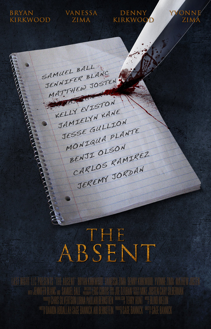 The Absent on FREECABLE TV