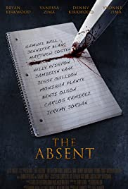 The Absent(2011) Poster - Movie Forum, Cast, Reviews