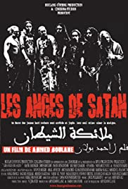 The Satanic Angels Poster