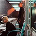 Cuba Gooding Jr. and Helen Mirren in Shadowboxer (2005)
