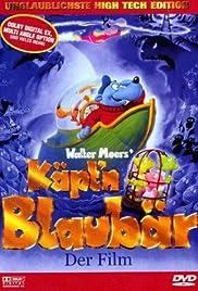 Käpt'n Blaubär - Der Film Poster