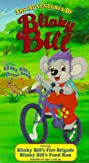 The Adventures of Blinky Bill (1993) Poster