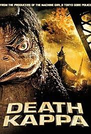 Death Kappa Poster