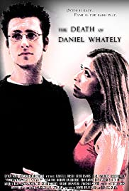 The Death of Daniel Whately Poster