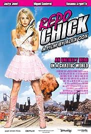 Repo Chick(2009) Poster - Movie Forum, Cast, Reviews