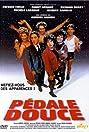 Pédale douce (1996) Poster