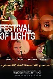 Festival of Lights Poster