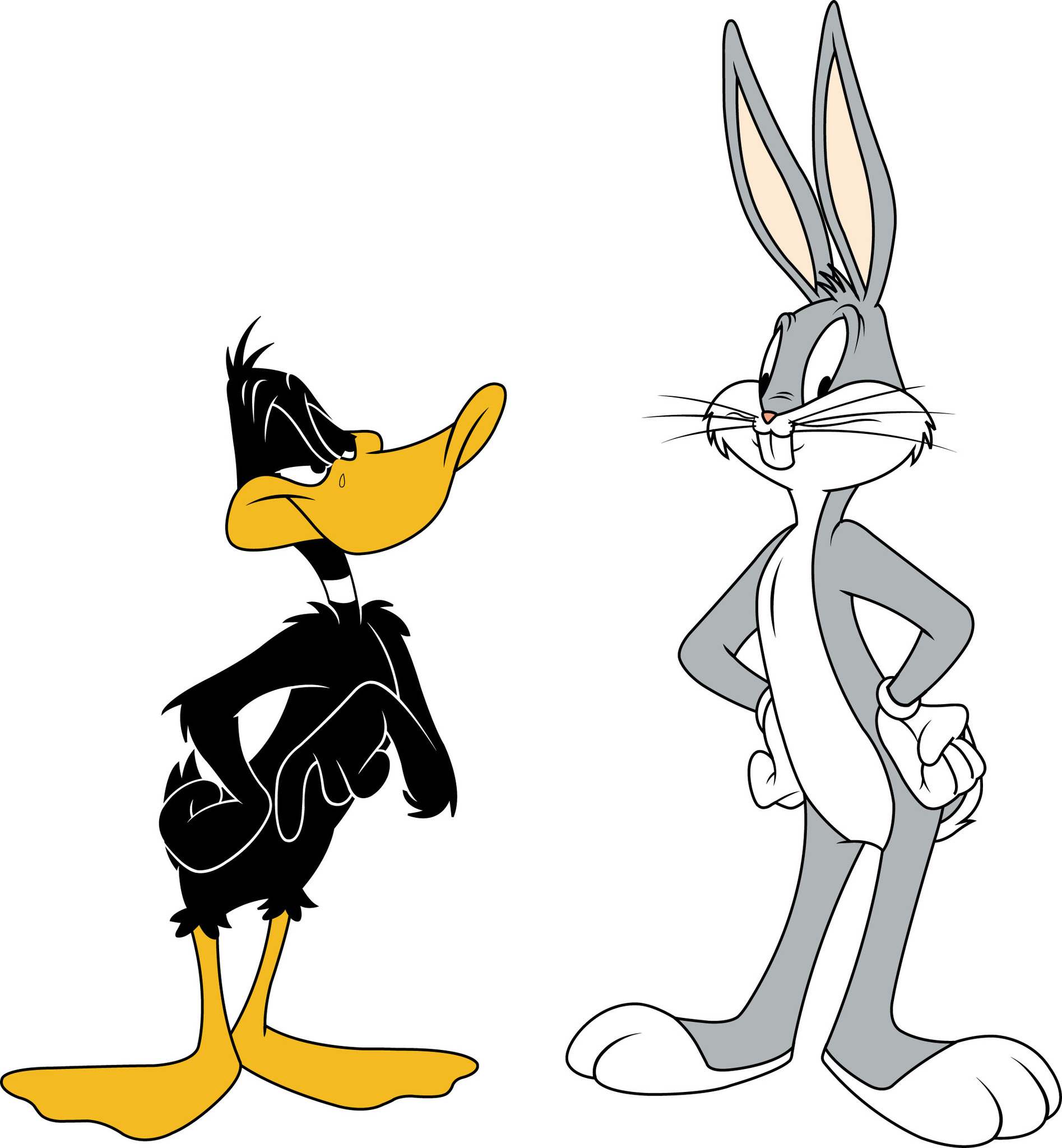 The Bugs Bunny Road Runner Hour Tv Series 1968 1978 Imdb