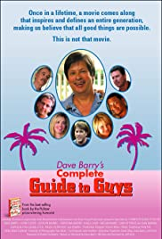 Complete Guide to Guys (2005) Poster - Movie Forum, Cast, Reviews
