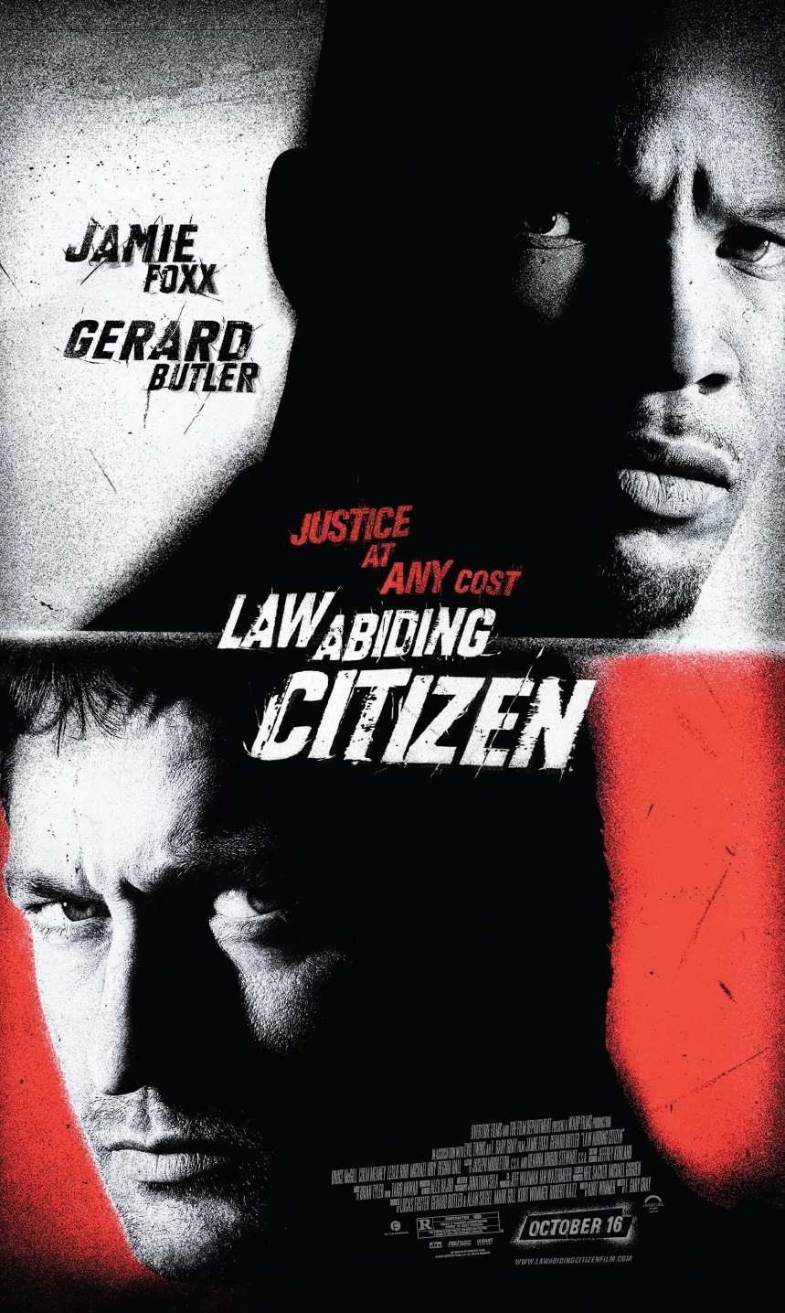 Law Abiding Citizen (2009) Unrated DC (Hindi + English) Dual Audio Bluray 480p 720p x264 | 1080p Hevc 10bit
