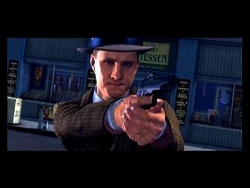 L.A. Noire (VG)