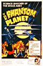 The Phantom Planet (1961) Poster
