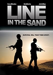 Watch free french movies A Line in the Sand by none [mts]