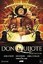 Don Quixote (2000) Poster