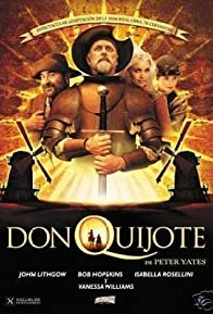 Primary photo for Don Quixote
