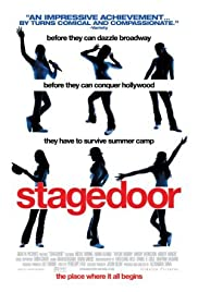 Stagedoor (2006) Poster - Movie Forum, Cast, Reviews