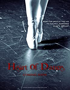 Downloading dvd movie to iphone Heart of Dance by none [BRRip]
