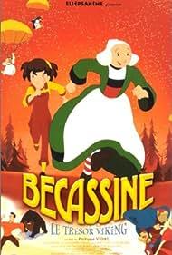 Bécassine: Le Trésor viking (2001)