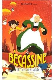 Bécassine: Le Trésor viking (2001) film en francais gratuit