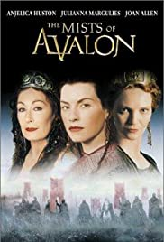 The Mists of Avalon Poster