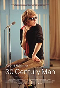 Best site for free mp4 movie downloads Scott Walker: 30 Century Man UK [Mkv]