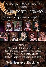 Naughty Girl Comedy