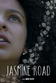 Greg Ellwand, Toni Ellwand, Melody Mokhtari, Caitlyn Sponheimer, Ahmed Muslimani, and Aixa Kay in Jasmine Road