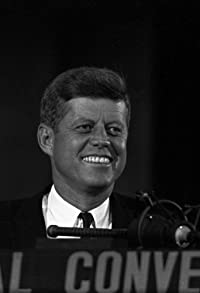 Primary photo for John F. Kennedy