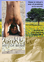 Documentary Ayurveda: Art of Being Movie