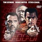Steven Seagal, Dennis Hopper, and Tom Sizemore in Ticker (2001)